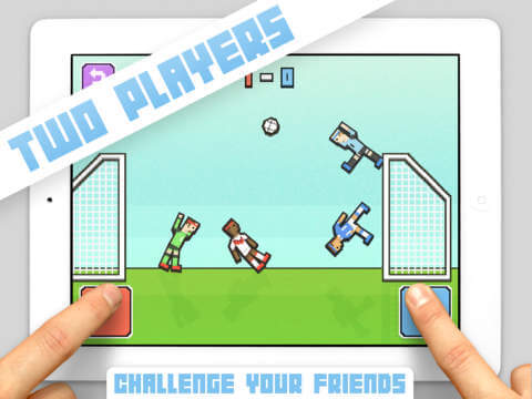 Soccer Physics iOS