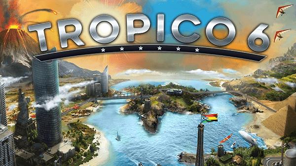 Tropico 6 Macintosh