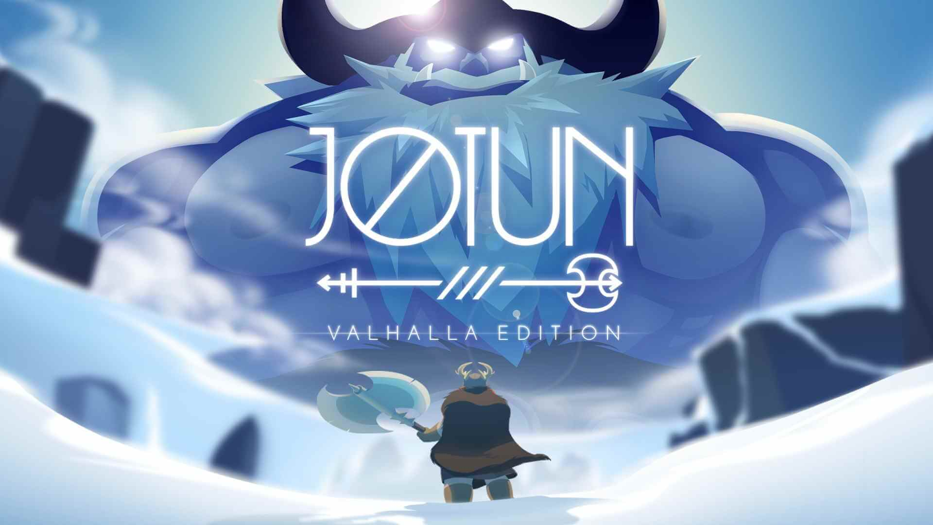 Jotun (Bildrechte Thunder Lutos Games)
