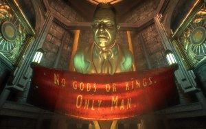 Bioshock Remastered (Bildrechte: Feral Interactive)