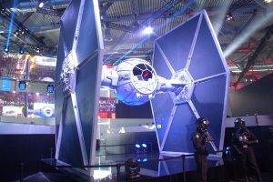 Gamescom 2017: EA hatte das Imperium zu Gast