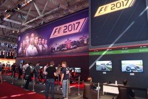 Gamescom 2017: F1 2017 ist zeitgleich für Windows (Codemasters) und Mac (Feral Interactive) erschienen