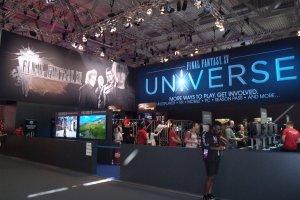 Gamescom 2017: Final Fantasy ohne Ende bei Square Enix