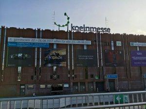 In Köln war wieder Messe: Gamescom 2017