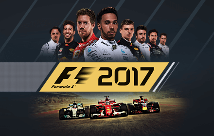 F1™ 2017 (for Mac). Foto: Feral Interactive