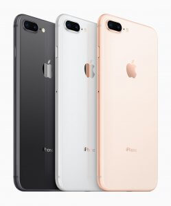 iPhone 8 (Foto: Apple)