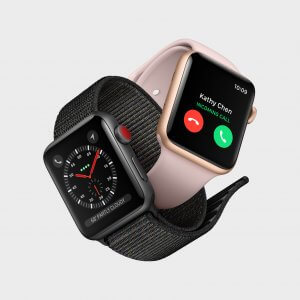 Apple Watch Series 3 (Foto: Apple)